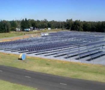 lethabo solar plant