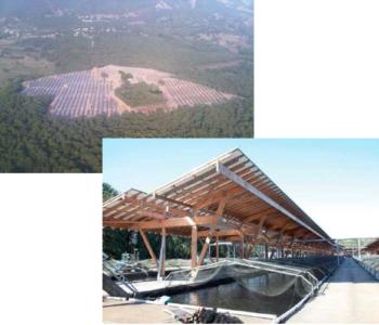 solar developments Europe 1