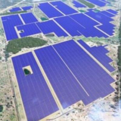 DPI hits milestone in Australia with 204 MW Solar Project